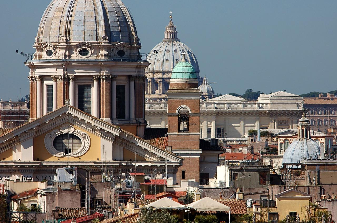 4. Rome