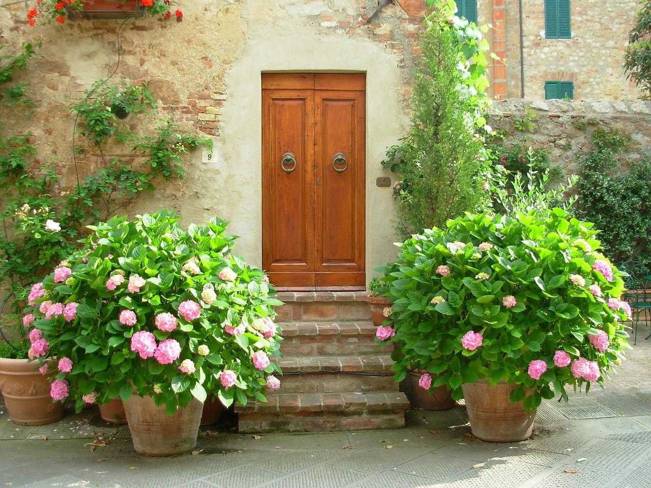 5. Tuscany