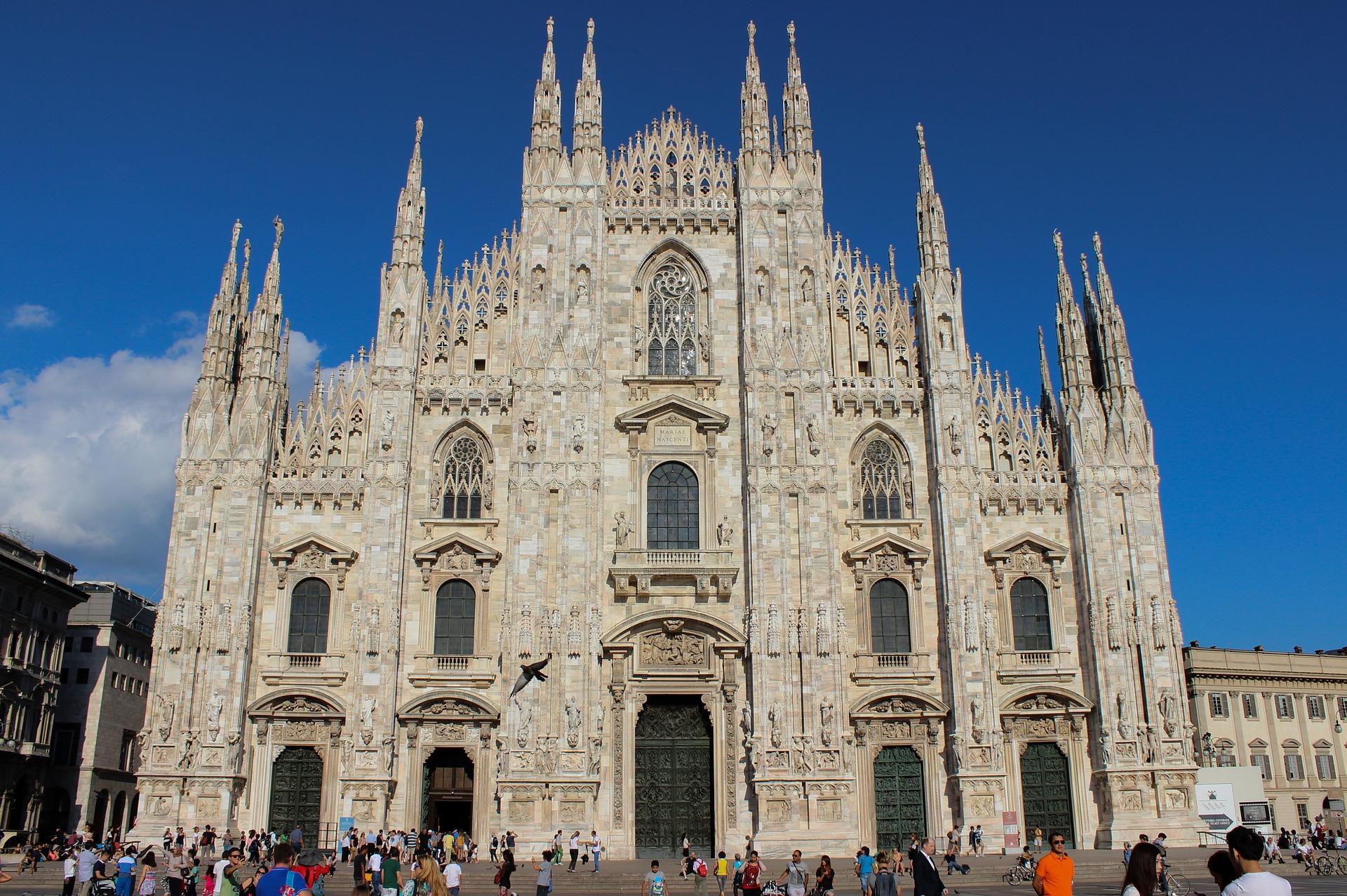6. Milan