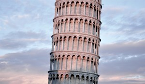 Excursion to Pisa