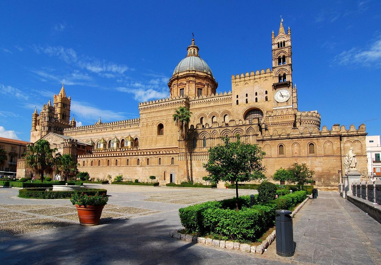 Sicily (Palermo)